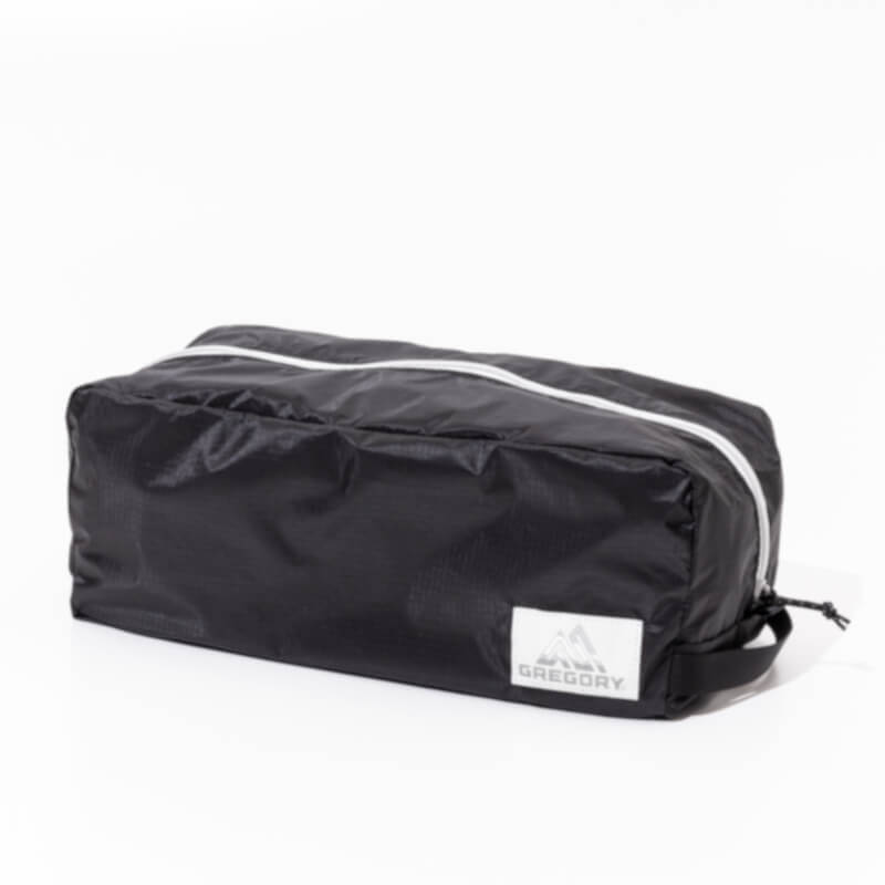 【GO/LOOK!限定販売】GREGORY x GO/LOOK! SHOE BAG シューズケース