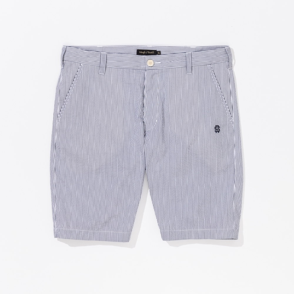 rough & swell CHESTER SHORTS ホワイト