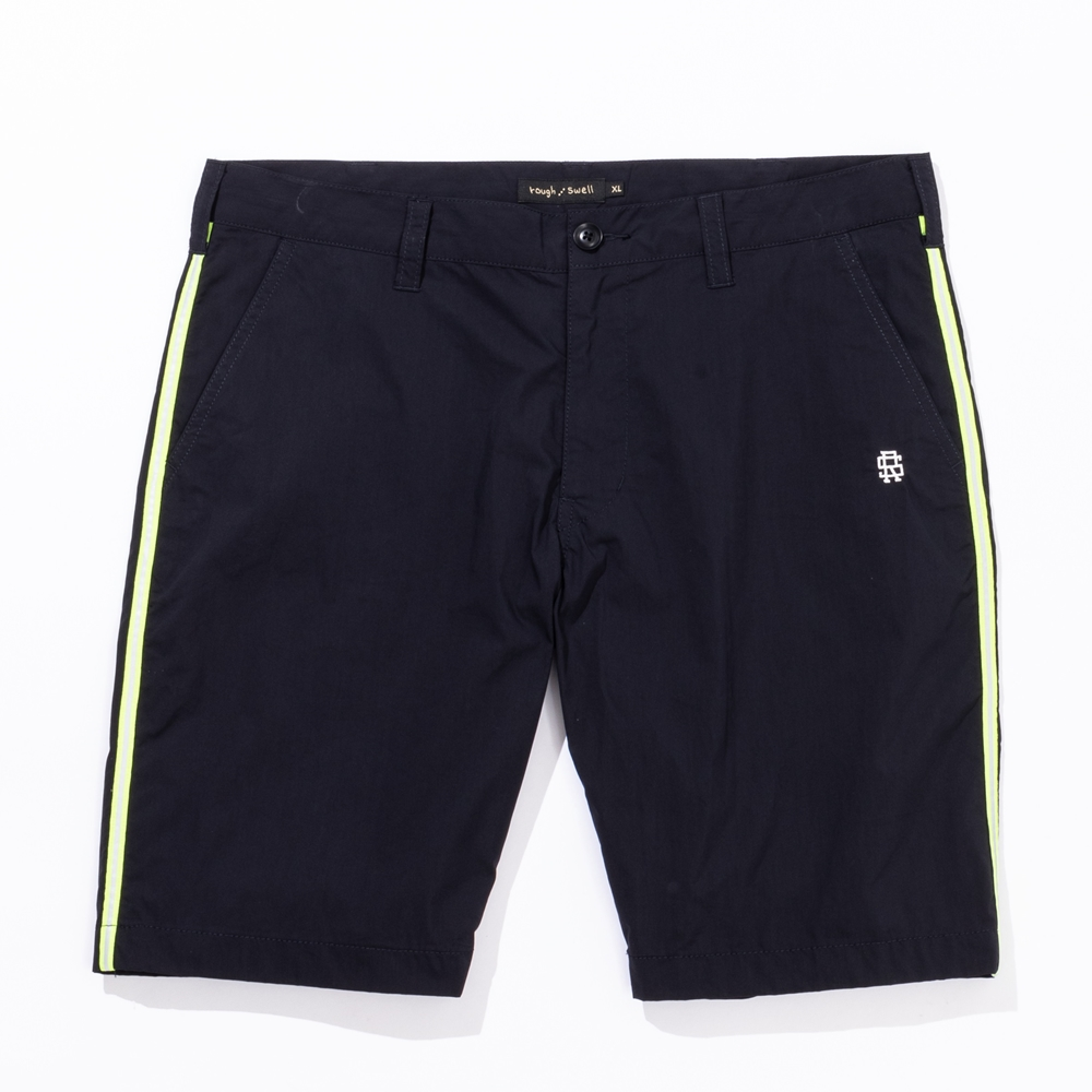 rough & swell REFRECTION SHORTS ネイビー